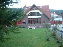 Busteni vila P+1+m +sala sport Cezar Petrescu