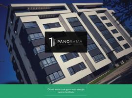 Studio complex premium Panorama City 1 Dechatlon Militari