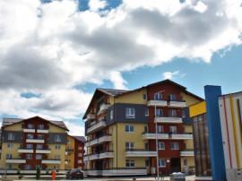Apartament 2 camere et intermedar, credit Prima Casa