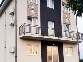 Vile 5 camere Otopeni City Gardens - Dezvoltator