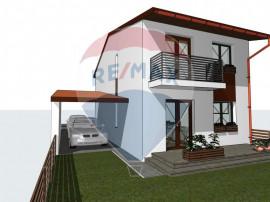 Proiect case individuale, zona Bartolomeu