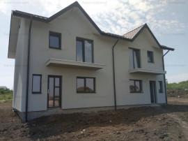 Casa noua 2018, Valea Adanca, finisaje calitate