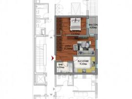Apartament 2 camere Grozavesti Politehnica