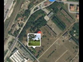 Teren 6,024mp Ineu / Șoseaua Aradului
