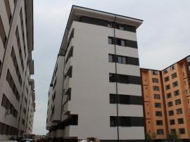 Apartament 3 camere, finalizat, decomandat