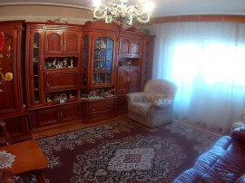 3 camere, Dambovita, vedere pe 3 parti, centrala proprie