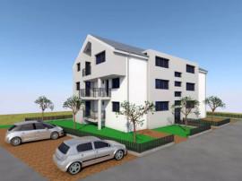 Apartament cu 3 camere la vila, in Selimbar