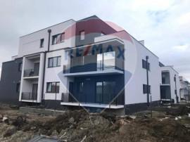 Apartament 2 camere intr-un imobil cu arhitectura aparte