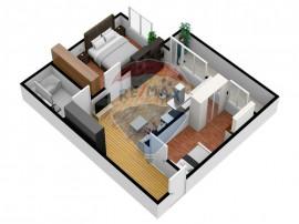Apartament 3 Cam.   55mpu   Dezvoltator