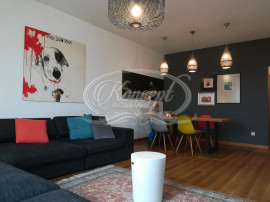 Apartament cu 3 camere superfinisat în cartierul Andrei ...