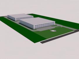 Teren 2.5 ha. zona Aeroport - ID : RH-10380-property