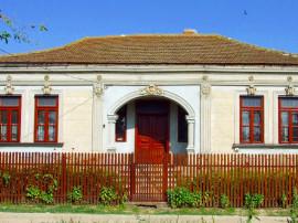 Casa de Epoca Nicolae Balcescu – 30 km de Constanta