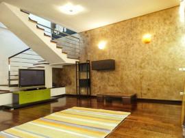 Casa cu 6 camere, Barbu Vacaresu, Lacul Tei