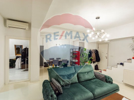Apartament modern - 4 camere - Aviatiei
