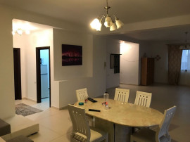 Apartamentul situat in zona DELFINARIU, in bloc nou,