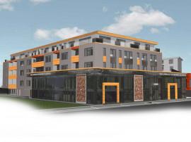 Apartament cu 2 camere în zona Cluj Arena, Sala Polivalenta
