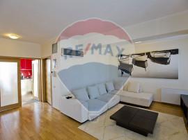 Apartament cu 3 camere - mobilat, garaj - Piata Victoriei...