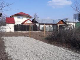 Lot teren intravilan pentru casa Otopeni, str. 9Mai, 580mp