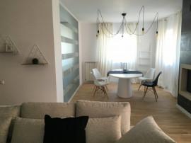 Apartament cu 4 camere in zona de Nord, Pipera.