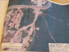 A2 centura Glina teren intravilan 4000 mp