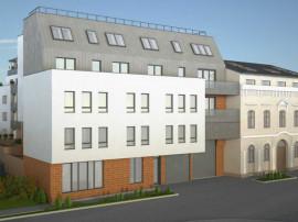 Casa cu teren zona Ultracentrala - ID : RH-10751-property
