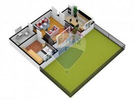 Pret doar pentru luna Februarie   Apartament 2 camere + G...