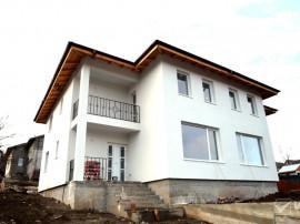 Breazu casa 5 camere, design modern 130 mp utili, teren 280