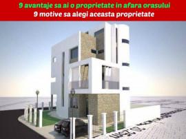 Vila Bragadiru - 9 avantaje, 9 motive