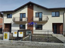 COMISION 0% Casa cu etaj, 4 cam Miroslava, canalizare, 2018