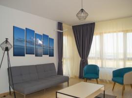 Apartament 3 camere ansamblu nou!