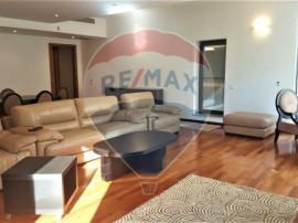 Apartament 3 camere in Herastrau