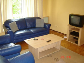 2 camere Primaverii, Dorobanti -Televiziune
