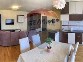 Apartament superb - 3 camere - Herastrau - Nordului