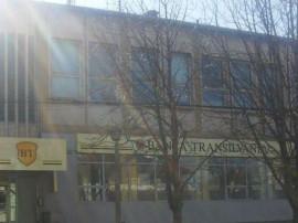 Cladire comerciala/birouri, Odobesti
