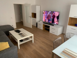Unirii Apartament 3 camere Mobilat si utilat Lux