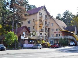 Pensiune cu 36 camere de in Talmaciu judetul Sibiu