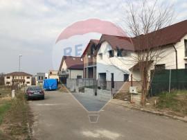 Vanzare casă/vilă Duplex - zona rezidentiala
