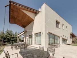 Vila futurista de exceptie in Popesti Euroland Allegria Comi