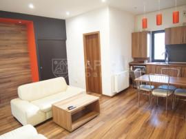 Inchiriere apartament cu 2 camere semidecomandat zona Centra