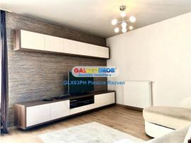 Apartament 2 camere, de lux, bloc nou, zona Marasesti, Ploie