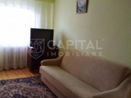 Apartament cu 3 camere decomandat, cartier Manastur