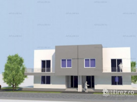 Vila Tip Duplex P+1 Domnesti