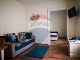 Apartament 2 camere de lux pe str Mitropoliei etaj 1