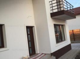 Vila individuala-Berceni,intrare