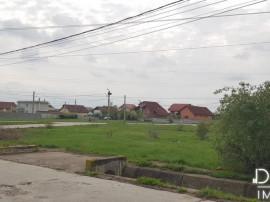 Teren intravilan, in Targu Jiu, cartier Dragoieni 1200 mp