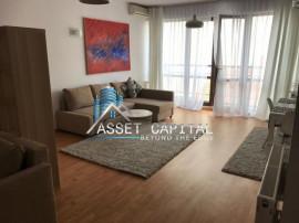 Apartament exclusivist în zona Kiseleff/Arcul de Triumf