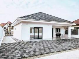 Casa modern finisata in Apahida, zona Campenesti