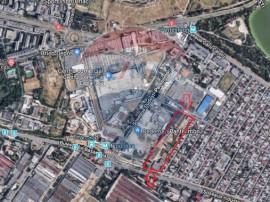 Teren Industriilor, deschidere 47ml, 4 minute de metrou