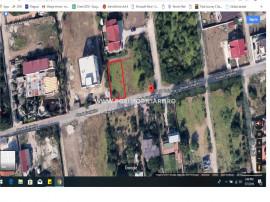 Teren Intravilan in zona Prelungirea Ghencea - Funigeilor -