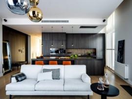 Apartament NOU, 2 camere, zona Centru-Gara